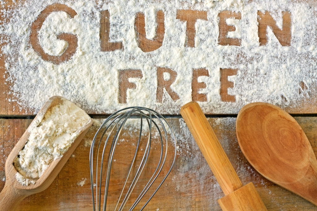 manger sans gluten