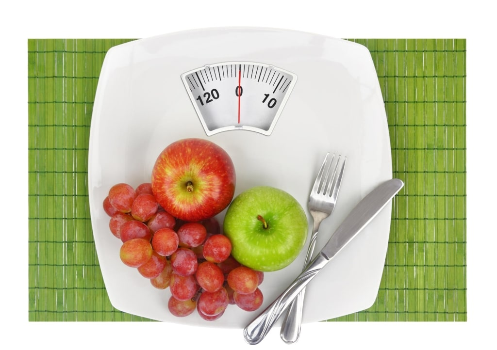 fruits-regime