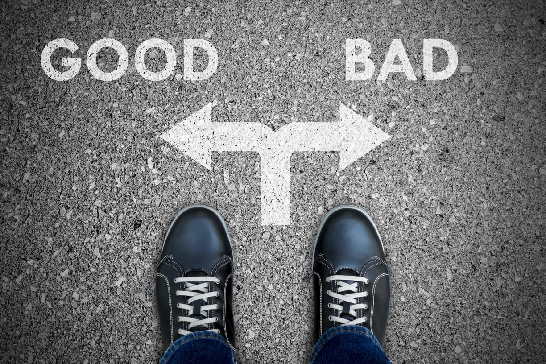 bon ou mauvais