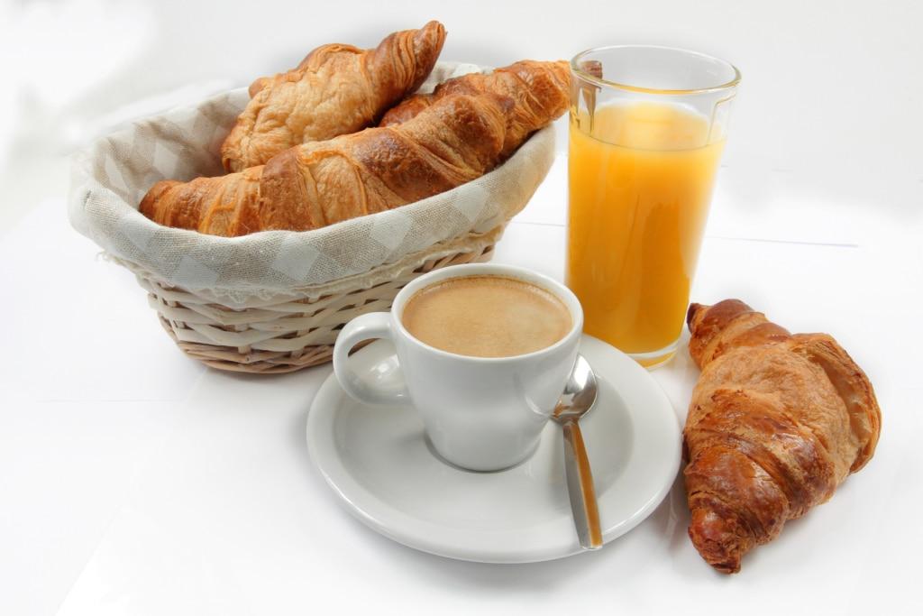 aliments a ne pas manger le matin