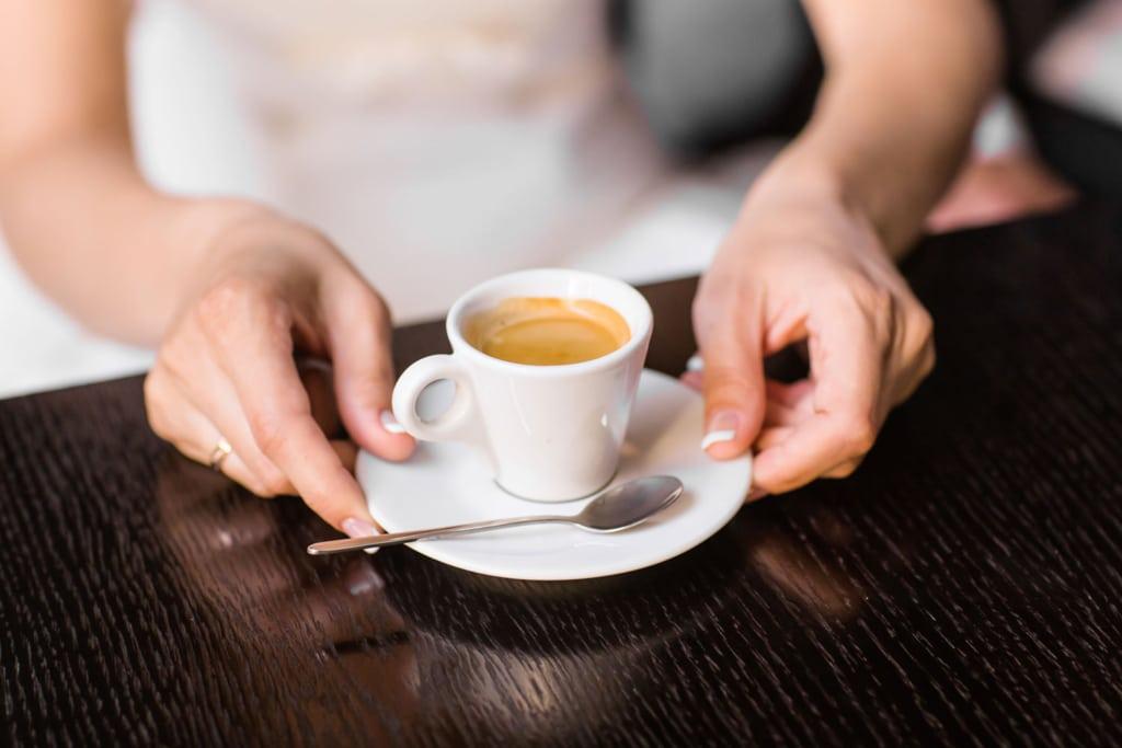 remplacer le café