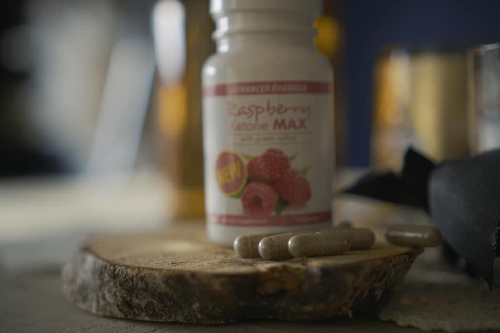 raspberry ketone pas cher