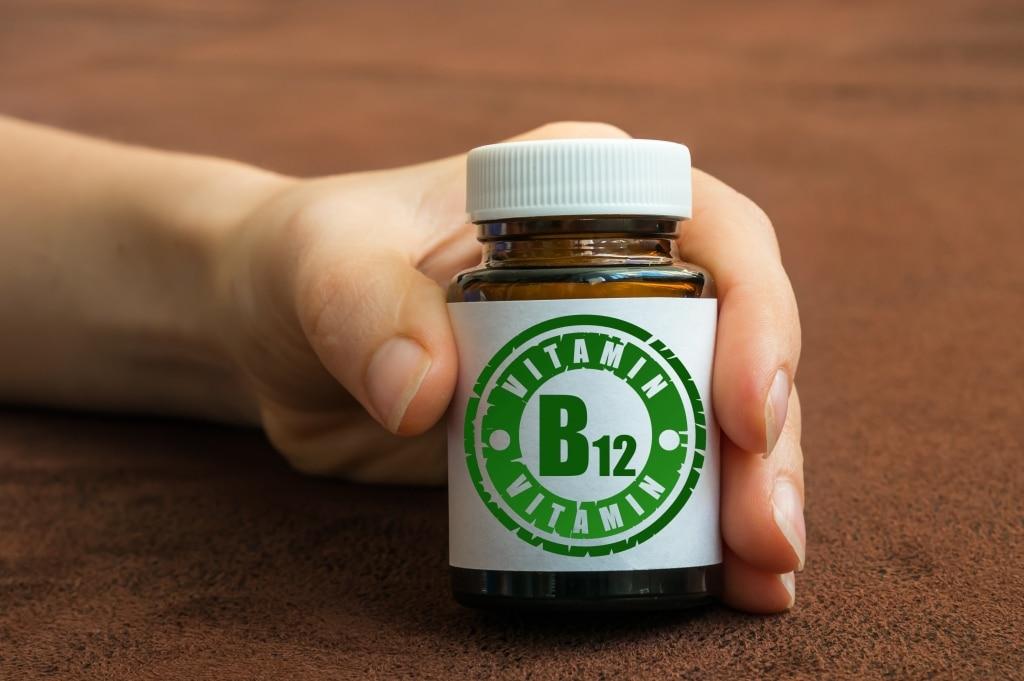 acheter vitamine B12