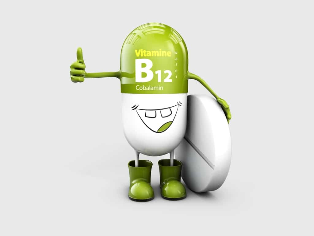 complement vitamine B12