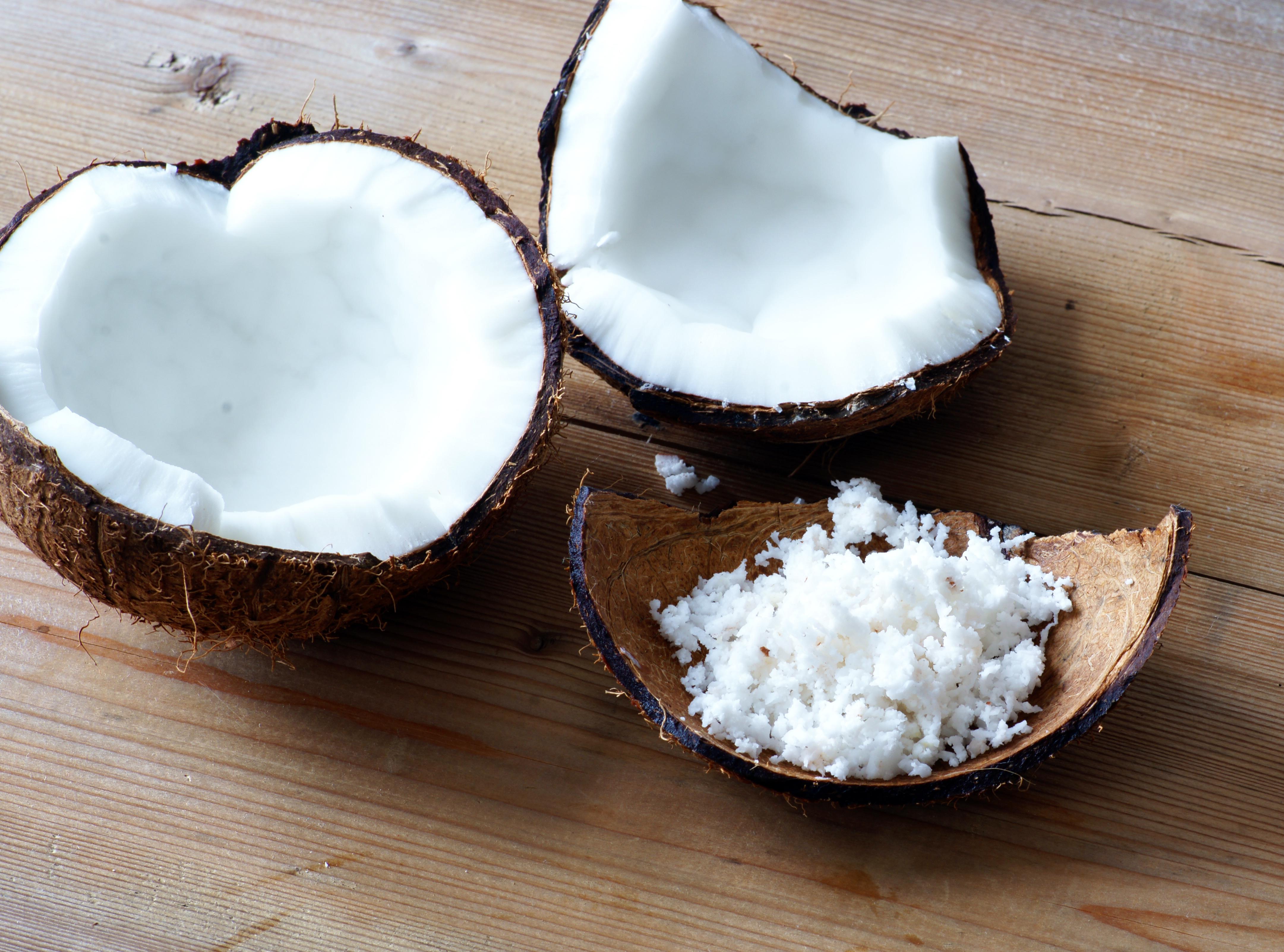 lait coco origine